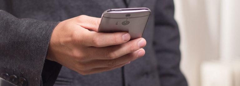 Read more about the article Menedżerze uważaj na swój telefon!