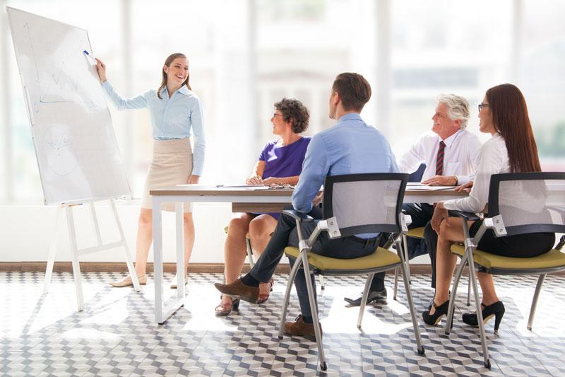 Read more about the article Jak wybrać firmę szkoleniową?