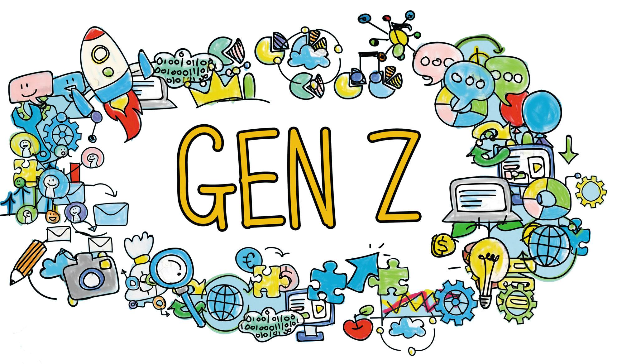 You are currently viewing Jak skutecznie rekrutować przedstawicieli Pokolenia Z?