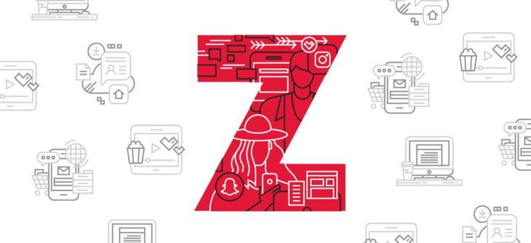 Read more about the article Wyzwanie dla menedżerów czyli kim są osoby z  Pokolenia Z?
