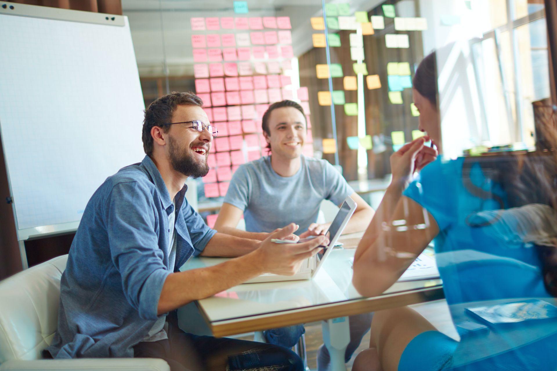 Read more about the article Szkolenia dla menedżerów – w które inwestować?